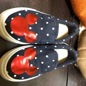 Disney loafers